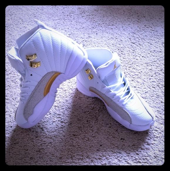 aece7f522ce Jordan Shoes | Womans Nike Retro 12 New | Poshmark